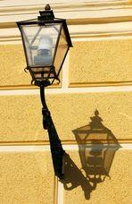 *Licht* und Schatten