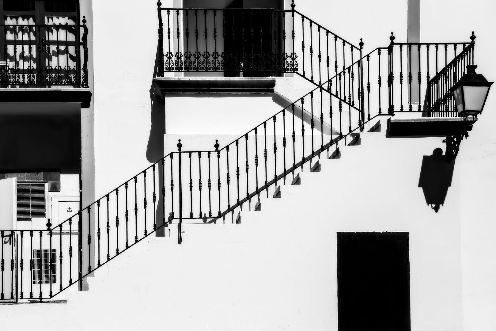 Licht und Schatten
