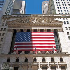 Licht und Schatten auf der Finanzwelt