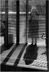 Licht und Schatten ...