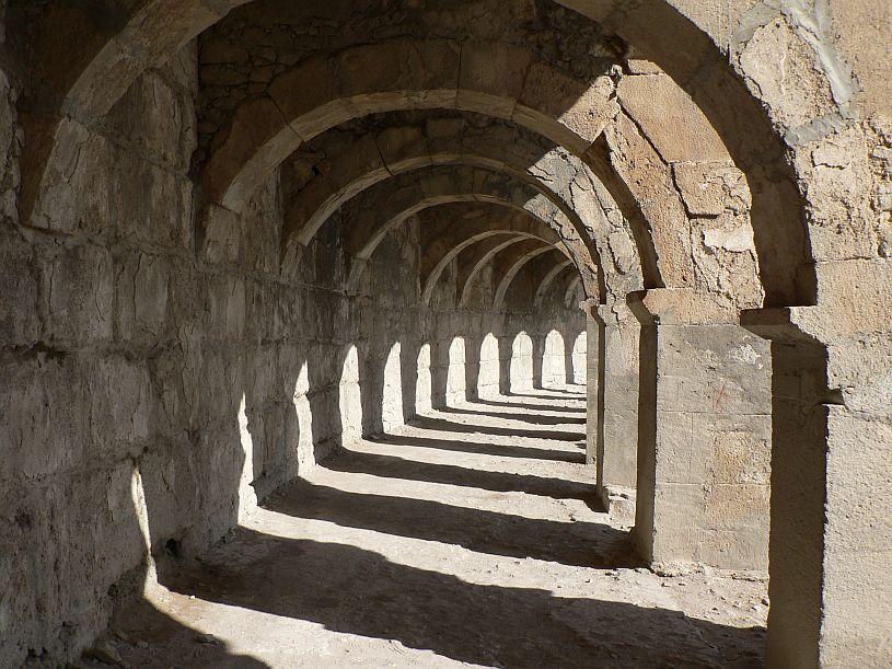 Licht und Schatten der Vergangenheit