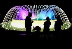 Licht- und Wasserspiele