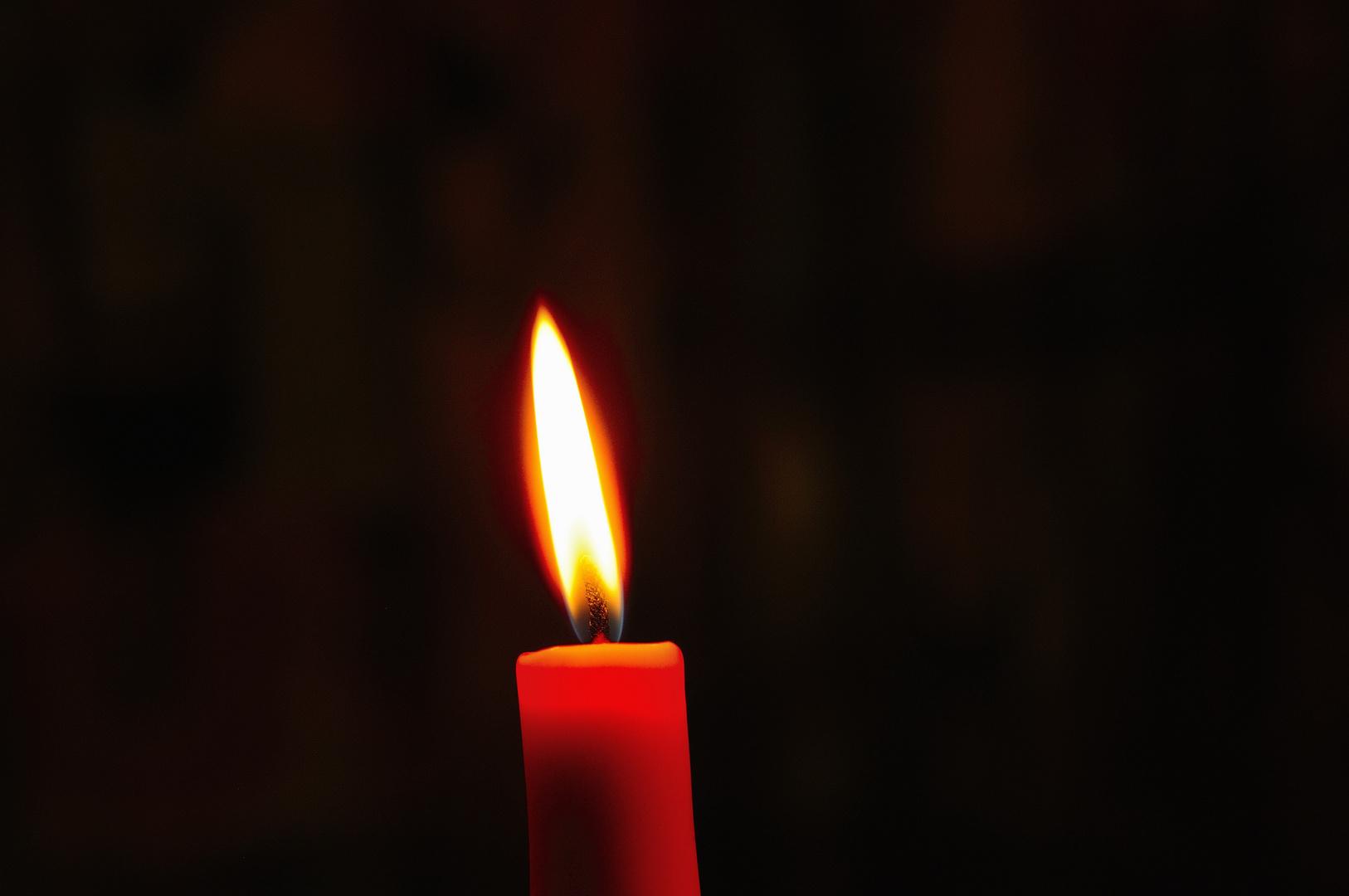 Licht und Zuversicht