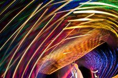 Lichtbilder vom Oktoberfest