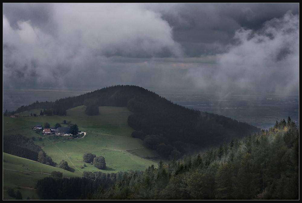 Lichtblick (I)