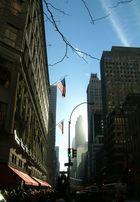 Lichtblick in New York