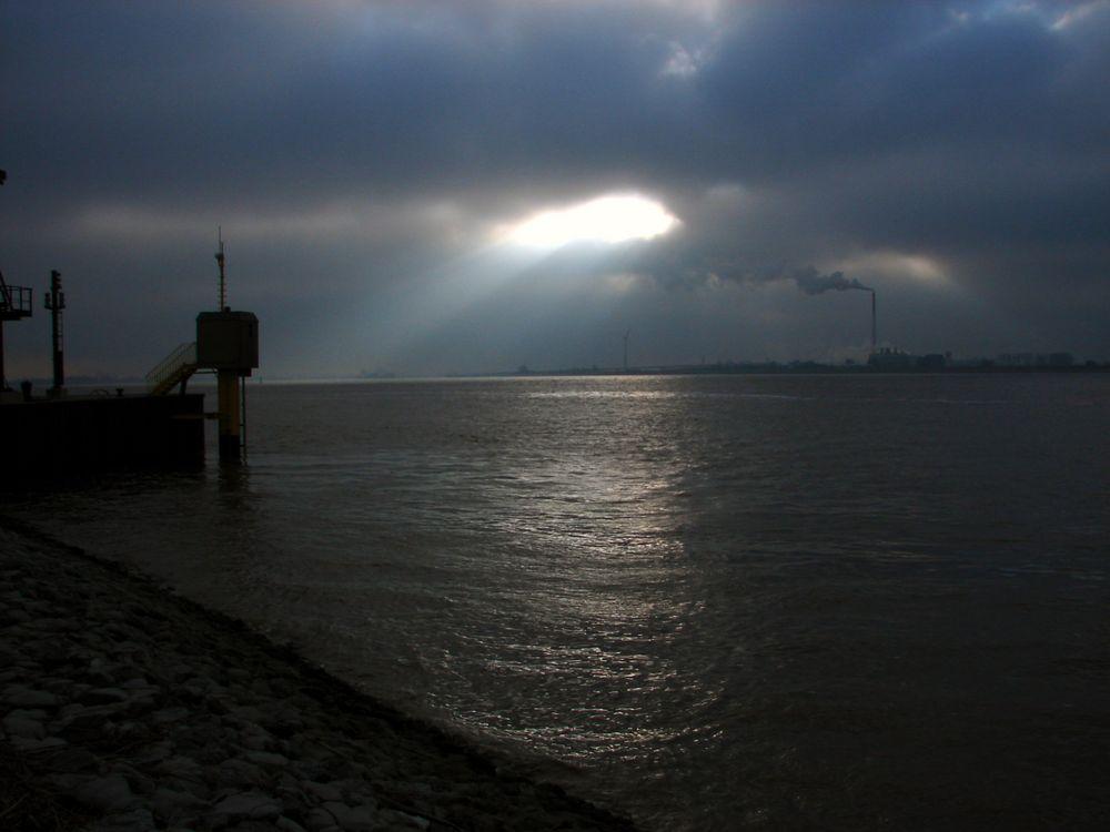 Lichtblick zu Wasser