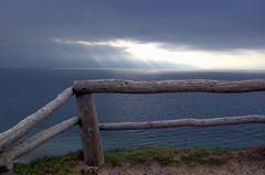Lichtblicke auf Hiddensee