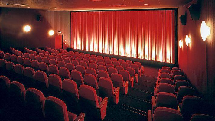Kleines Kino Ffo