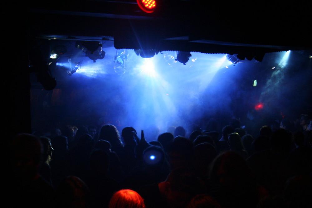 lichteffekte in ner disko^^