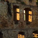 Lichtenberg - Fenster