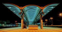 Lichtenfels: Bahnhof, Gleis 3+5