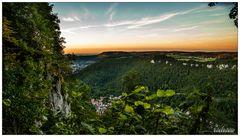 Lichtenstein und die Schwäbische Alb