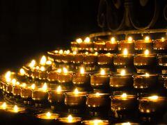 Lichter der Hoffnung