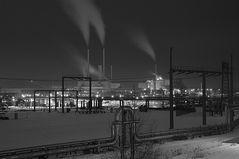 Lichter der Stadt(werke) Erfurt