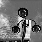 Lichter einer Großstadt #2
