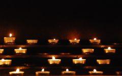 Lichter im Advent