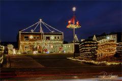 Lichter im Advent .... so langsam wird es Weihnacht