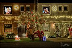 Lichter im Advent .... zu Nikolaus