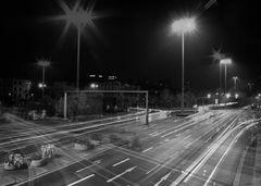 Lichter in der Stadt