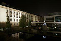 Lichter in der Stadt - Thüringer Landtag -2-