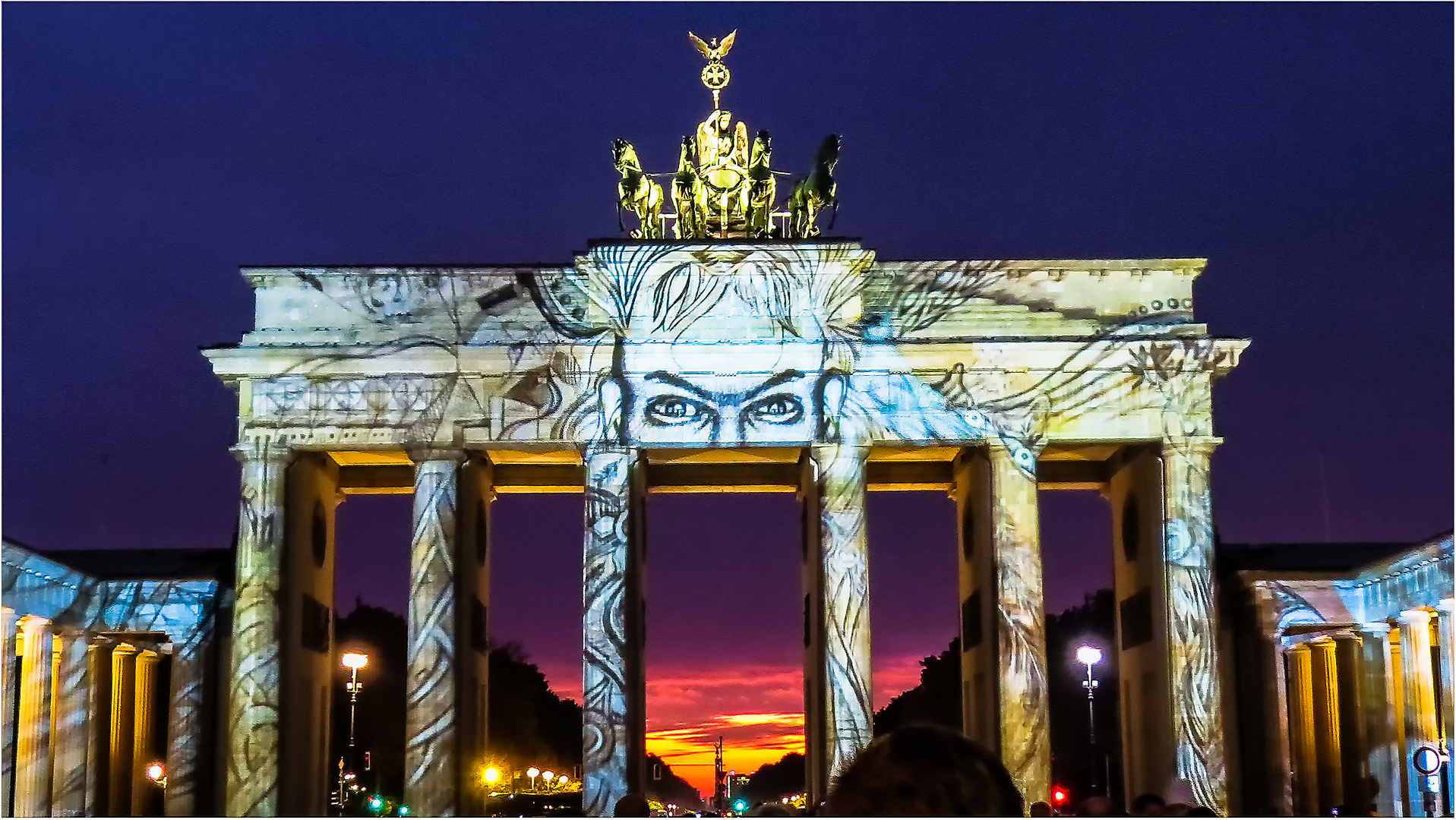 Lichterfest BERLIN 2017
