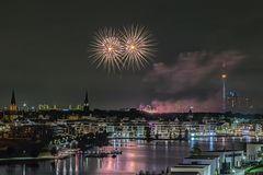 Lichterfest Dortmund 2017