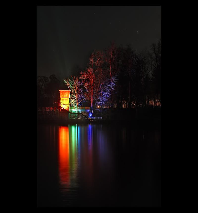 Lichterfest in Eutin
