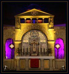 Lichterglanz der Erlöserkirche