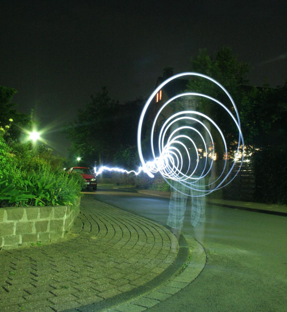 Lichterstrudel