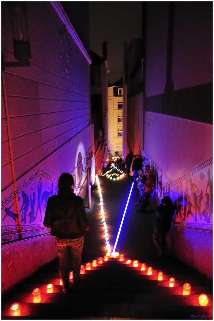 Lichterwege (X)