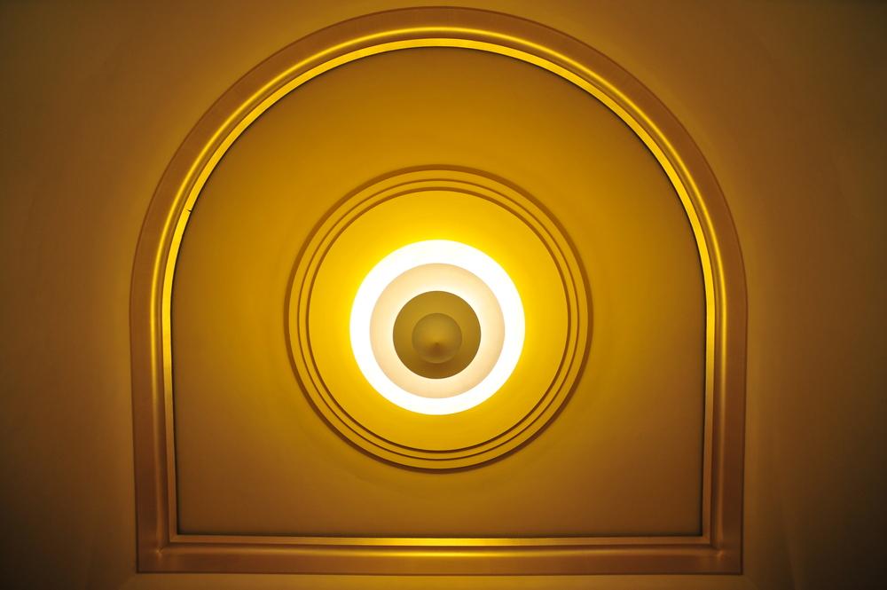 Lichtes Entrée
