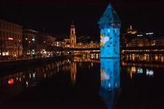 Lichtfestival Luzern