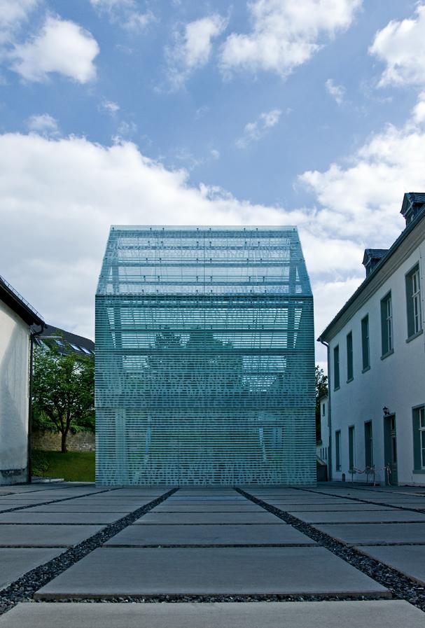 Lichthaus Arnsberg 1