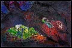 Lichthöhle