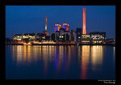 Lichtkraftwerk