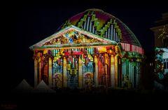 Lichtkunst in Berlin