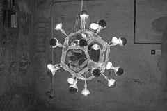 """Lichtkunst-Installation """"Sphäre"""", ständige Ausstellung in Unna"""