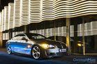 Lichtmalerei BMW 2