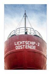 lichtschip -2 - oostende