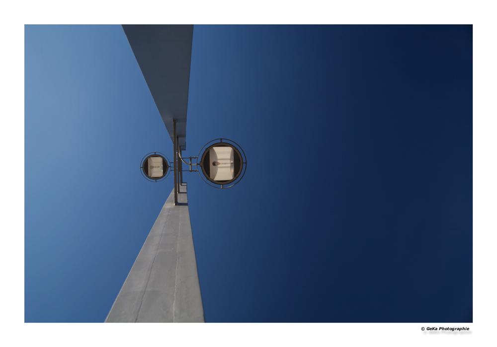 Lichtspender
