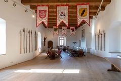 Lichtspiele Burg Mildenstein - Rittersaal (5)