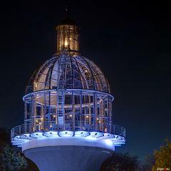 Lichtturm - Kuppel