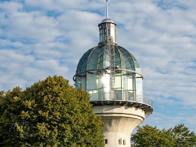 Lichtturm Solingen Gräfrath