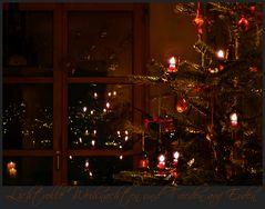 Lichtvolle Weihnachten
