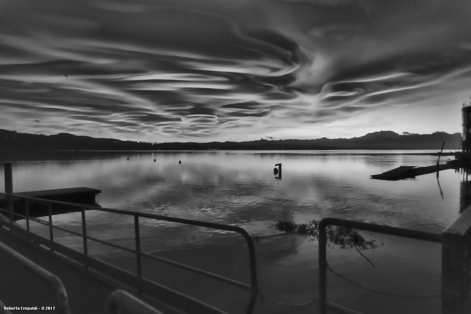 Lido della Schiranna, lago di Varese