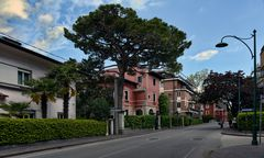 Lido di Venezia  - Stadtbummel -