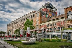 Lido Legendäres Strandhotel