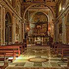 Liebe Adventsgrüße aus - Rom - cari saluti dell'avvento da roma