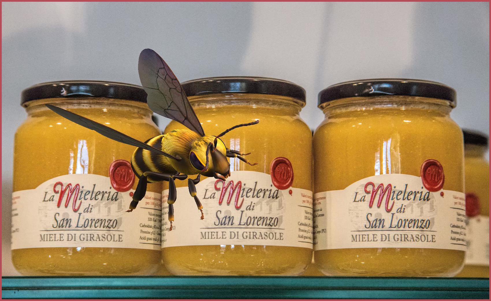Liebe Biene , dir und all deinen Kolleginnen ein riesiges Dankeschoen!!